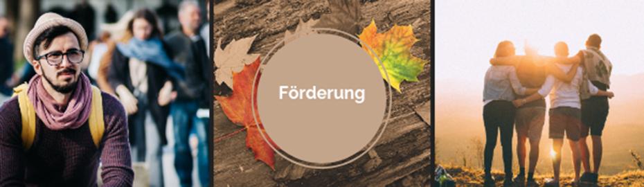 Förderung - Werte-Stiftung-Münsterland