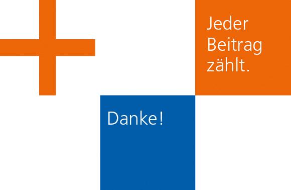 Danke - Werte-Stiftung Münsterland